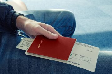 Turcja wiza i paszport